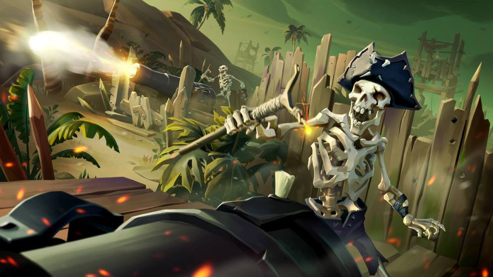 skelly cannons
